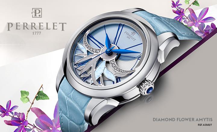 6bbc0ae9e286 Оригинальные швейцарские часы и ювелирные изделия в интернет-магазине  «Аляска»